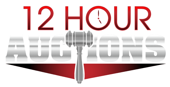 12 Hour Auctions