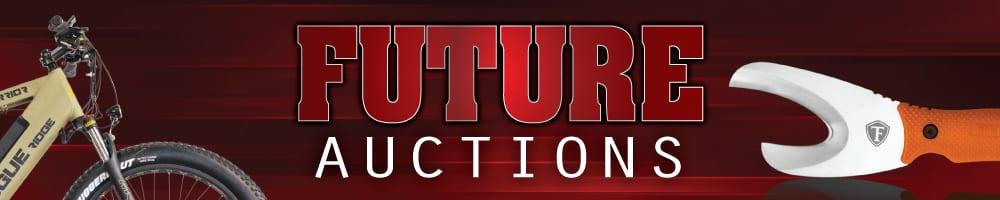 Future Auctions
